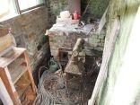 Greenhouse Boiler - April 2012 - TC