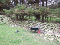 Dry Stone Wall 2 - 27052012 - TC
