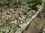Dry Stone Wall 4 - 27052012 - TC