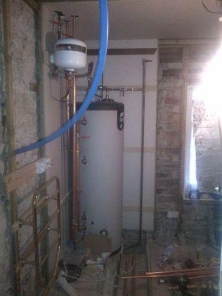 Annex - Water System - 20121206