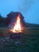 Bonfire 1 -20121027