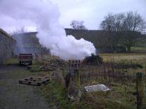 Bonfire 2 -20121226
