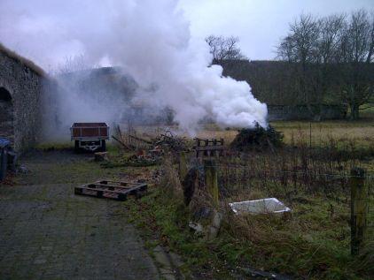 Bonfire -20121226
