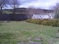 Our wonderful Victoirian greenhouse