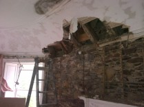 House - MBR - Above fireplace - 20120907