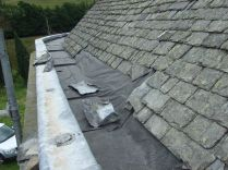 Main House Circular Roof 2 - 11092012 - TC