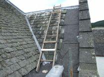 Main House Circular Roof 3 - 11092012 - TC