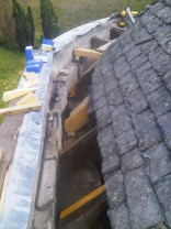 Main house - curved roof 1 20120811