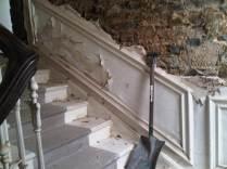 Main House - Stairs 4 -20120813