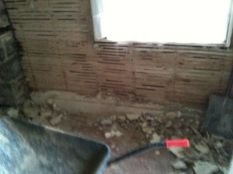 House - Porch - Stripping out 2 - 25082012 - TC