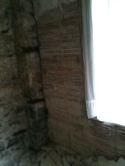 House - Porch - Stripping out - 25082012 - TC