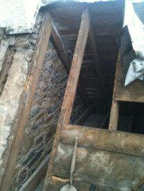 Main Hall - Roof repairs - 23082012 - TC