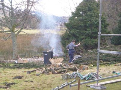 Bonfire 2 - 16022013