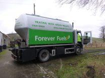 Pellet delivery 5 - 1102013