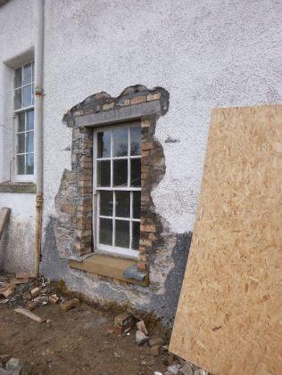External - Kitchen New Window - 29032013