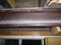 House - Kitchen - steel beam 2 - 02032013