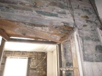 Rotten timber 2 - porch - 23032013