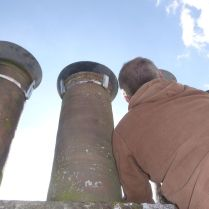 Chimney Capping 2 - 06042013