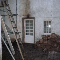 House back door - new - 26042013