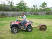 Quad & roller - 20052013