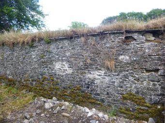Wall repair - SG - 21062013
