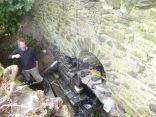 Bridge repair 1 - 12072013