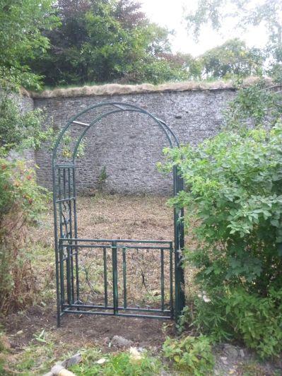 Garden Arch 2 - 30092013