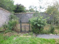 Garden arch - 30092013