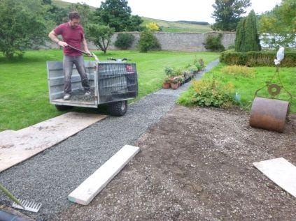 Garden path 1 - 23092013