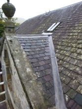 Stable roof - complete - 13092013