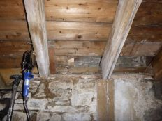 Stable roof - internal - 3 - 08093013