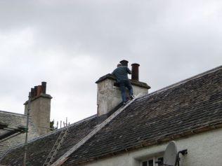 Annex chimney - 13102013