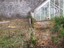 Clearing Greenhouse - Nov 13 - TC