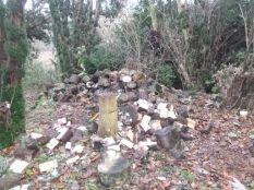 Splitting logs - 24112013