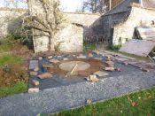 Stone circle 1 - 16112013