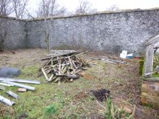 Greenhouse demolition 28 - 14122013