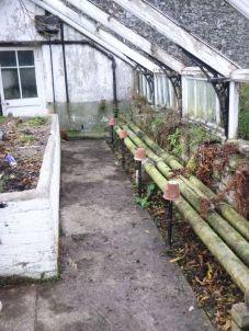 Greenhouse demolition 31 - 14122013