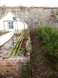 Greenhouse demolition 40 - 15122013