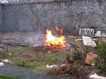 Greenhouse demolition 48 - 15122013