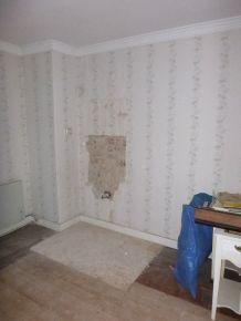 En Suite doorway - 08022014
