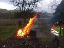 Bonfire - 05032014