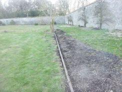 Lawn edging 2 - 24032014