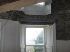 New lintels 2 - Drawing room - 30032014