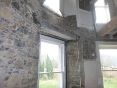 New lintels - DRawing room - 30032014