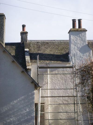 Roof repairs - 11032014