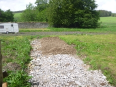New road material - 26052014