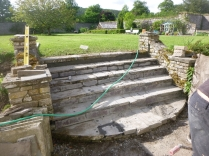 New steps - almost complete - 27052014