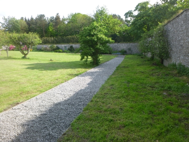 Paul's path - almost complete - 27052014