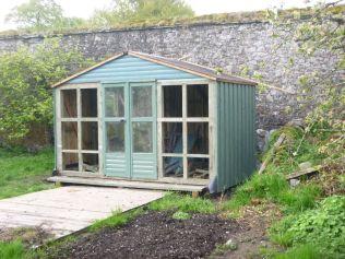 Summerhouse - 12052014