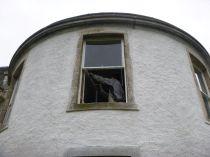 Window painting - 07052014